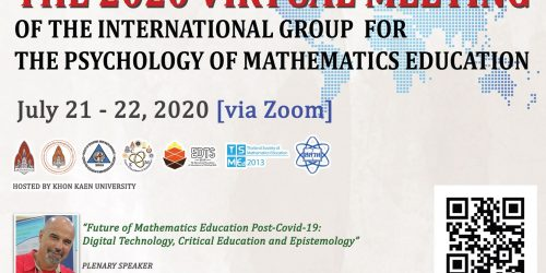 Mathematics Education in the 4th Industrial Revolution: Thinking Skills for the Future