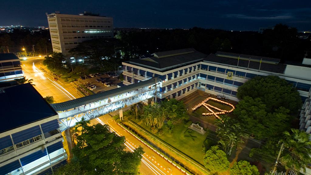 คณะเภสัชศาสตร์Faculty of Pharmaceutical Sciences