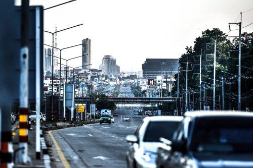 การเป็นขอนแก่นสมาร์ท ซิตี้ (Smart City)